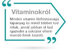 Vitamin-kategória